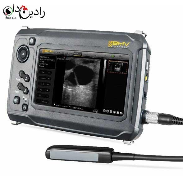 دستگاه سونوگرافی دام سبک و سنگین مدل BestScan® S6 Compact Veterinarian Ultrasound